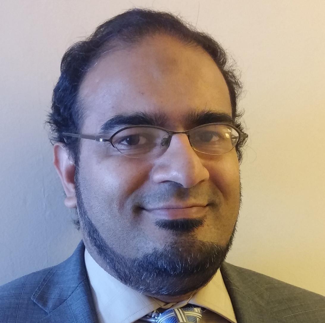 Dr <b>Hisham Nizar</b> - hisham