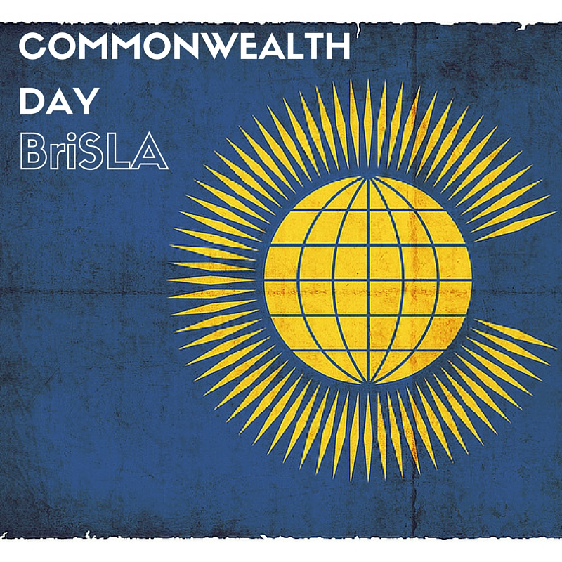 BriSLA Speaks at Commonwealth Day Celebration