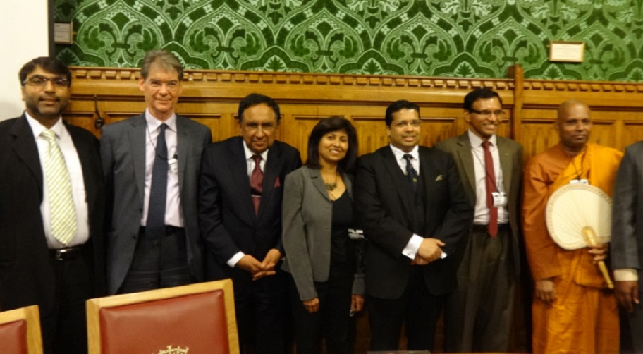 House of Lords' Speech: The relationship between the Muslims and Buddhists in Sri Lanka