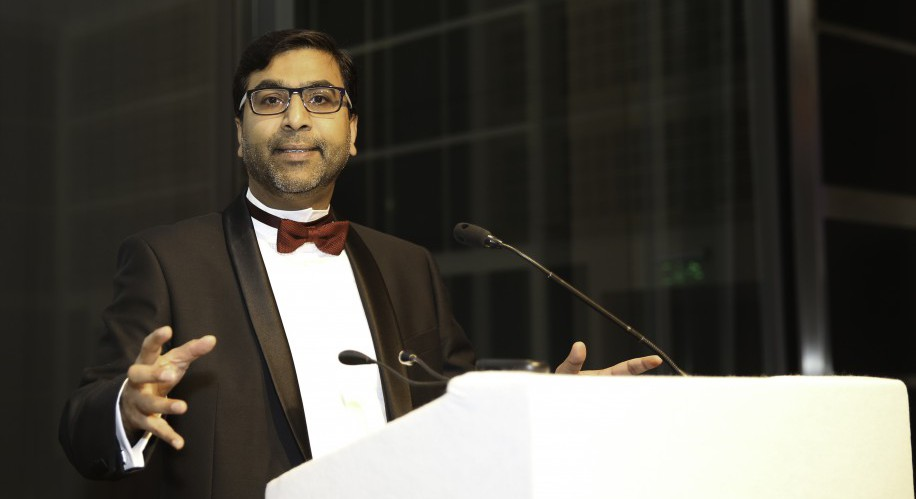Dr Sivardeen's Opening Speech at the BriSLA Awards 2015