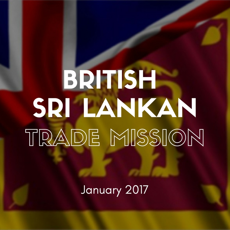 BRISLA Trade Mission To Sri Lanka