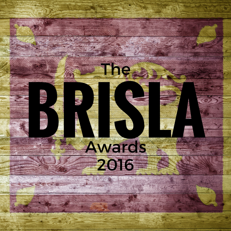 The 2016 BRISLA Awards