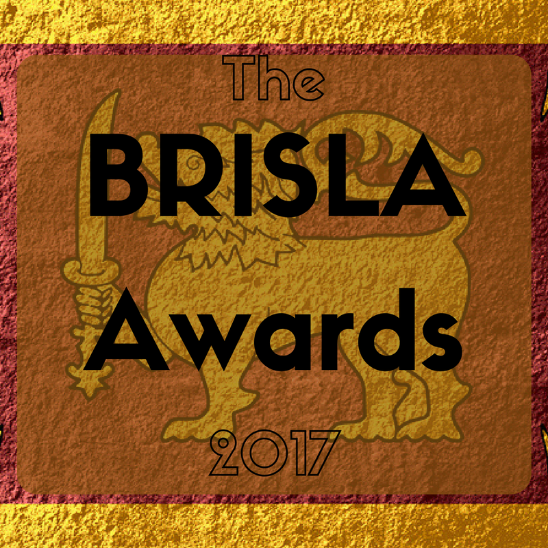 BRISLA Awards 2017 Launched