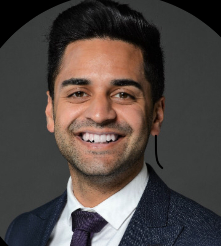 Mr Arron Sahota BRISLA committee member
