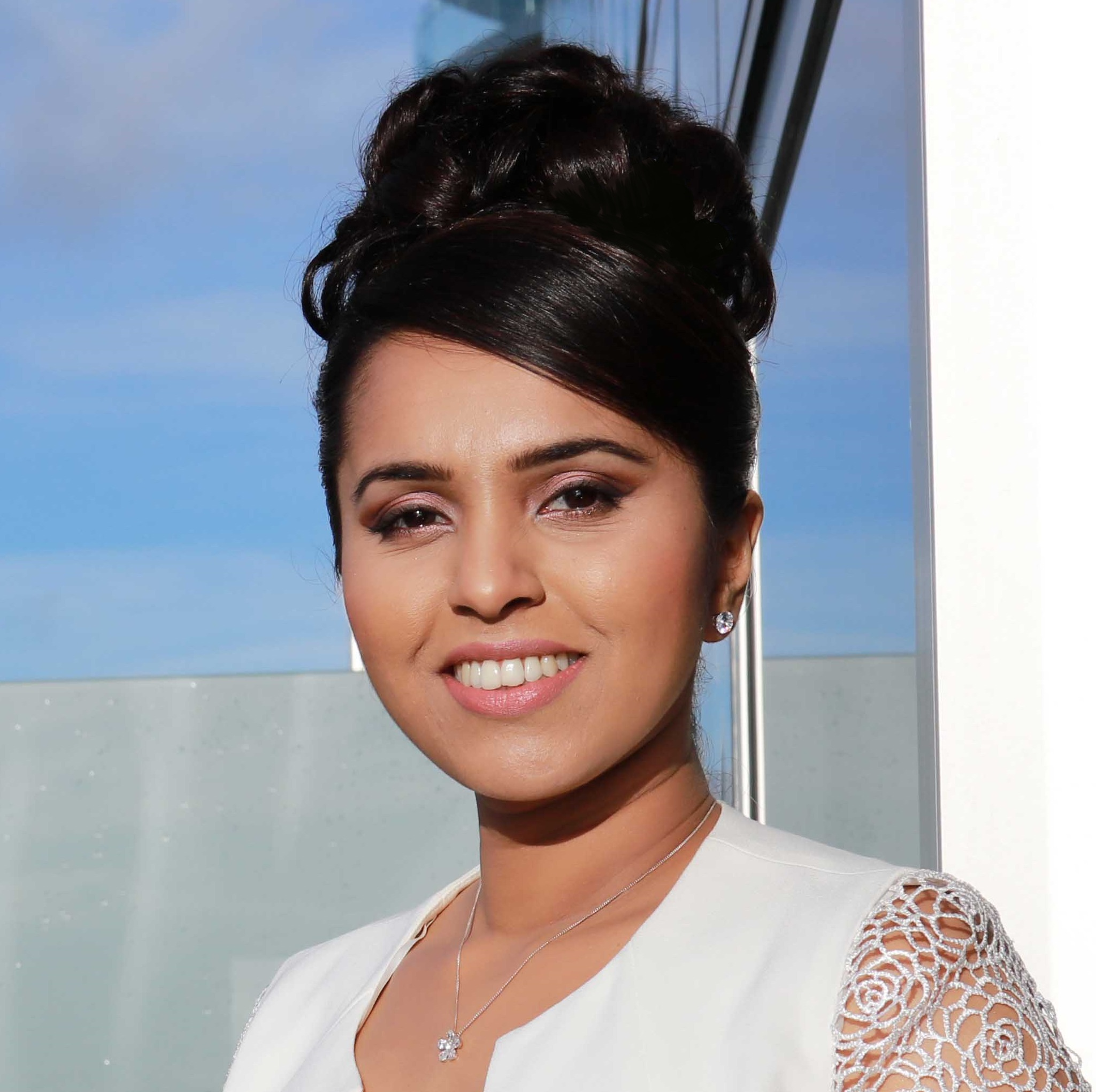Chani Simms, committee member